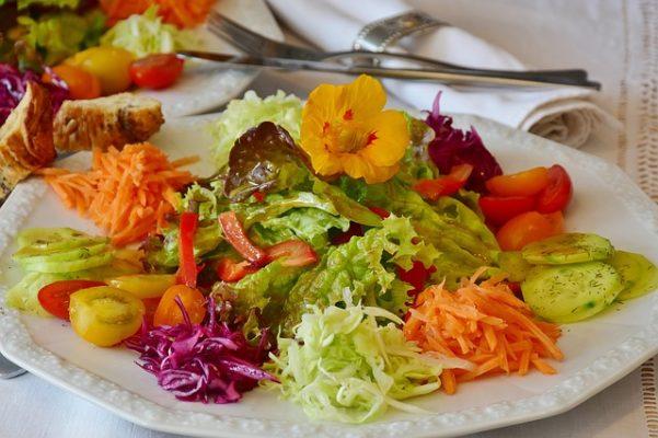 Эффективная для похудения фруктово-овощная диета, примерное меню на неделю и отзывы