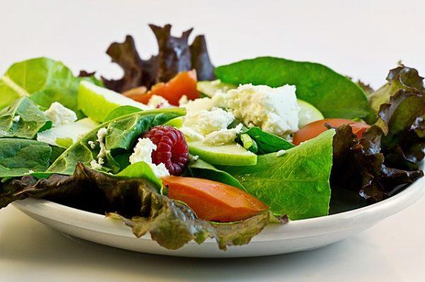 Что представляет собой щелочная диета, меню для похудения на неделю с отзывами