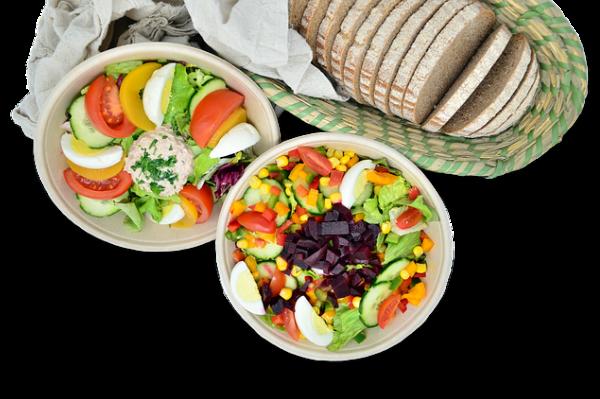 Самые эффективные диеты на 5 дней с описанием и меню