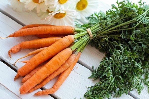 Быстрая и эффективная для похудения морковная диета, отзывы и результаты за 3 и 7 дней