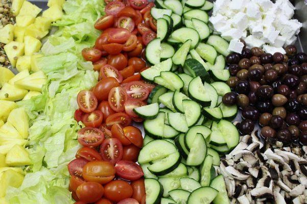 Можно ли похудеть на огурцах и помидорах, правила и меню эффективной овощной диеты на 7 дней