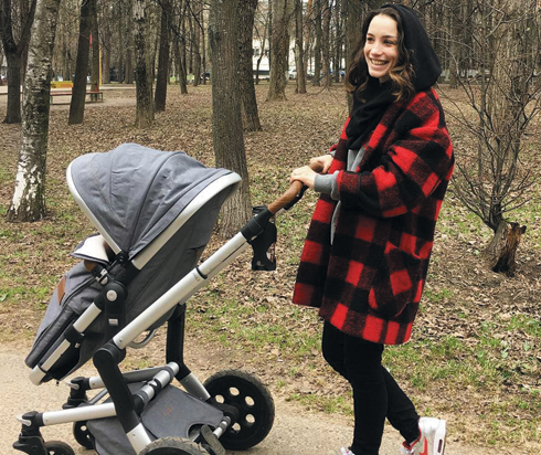 Российские звезды, не показывающие своих детей публике