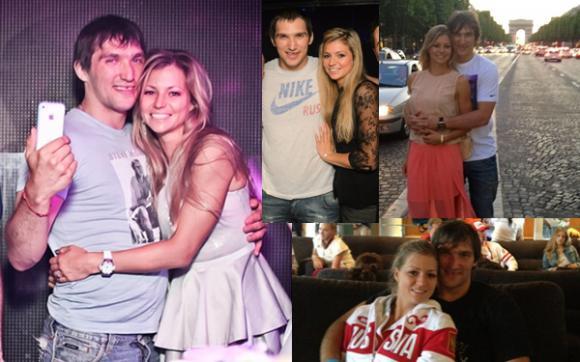 Где сейчас бывшая жена Овечкина - Мария Кириленко?