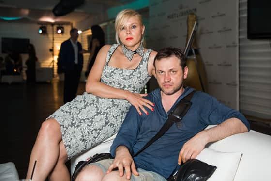 """Есть ли мужья у актрис из сериала """"Ольга""""?"""