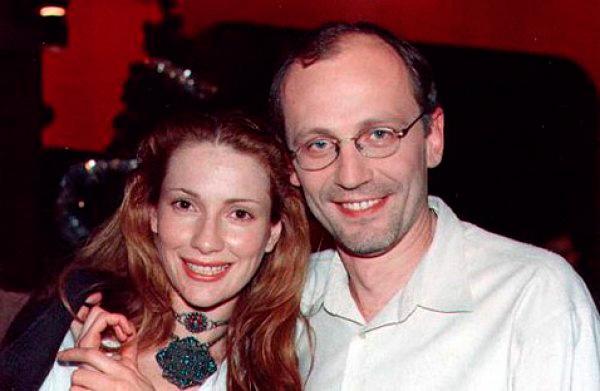Где сейчас бывшие жены Александра Гордона?