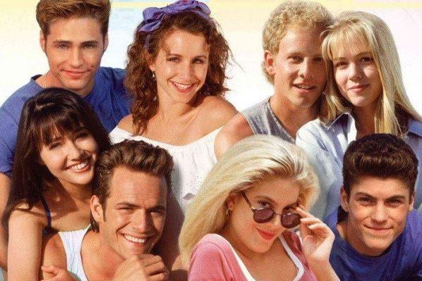 """""""Беверли Хиллз: 90210"""": как сложилась жизнь актеров сериала?"""