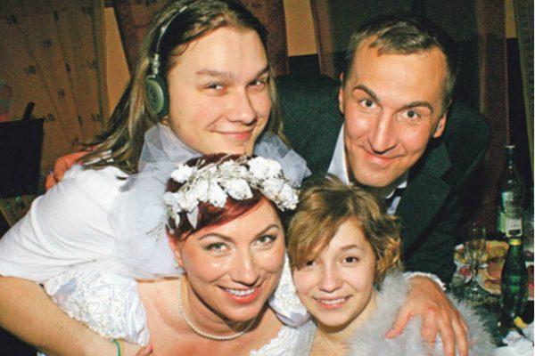 Кто новая жена у бывшего мужа Розы Сябитовой?