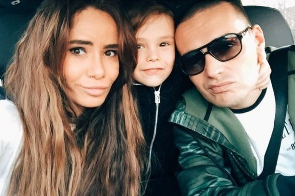 Бывшая жена Гуфа: как живет Айза Анохина после развода?