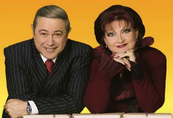 Почему Степаненко подала на развод с Петросяном?
