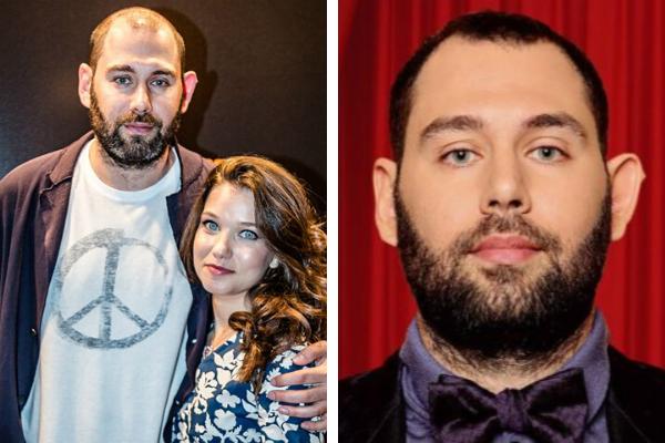 Развелся ли Семен Слепаков со своей женой Кариной?