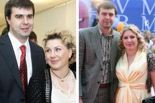 Как живет бывший муж Евы Польны - Сергей Пильгун?