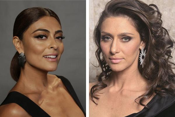 Как сейчас выглядят красивые актрисы бразильских сериалов и их семьи?