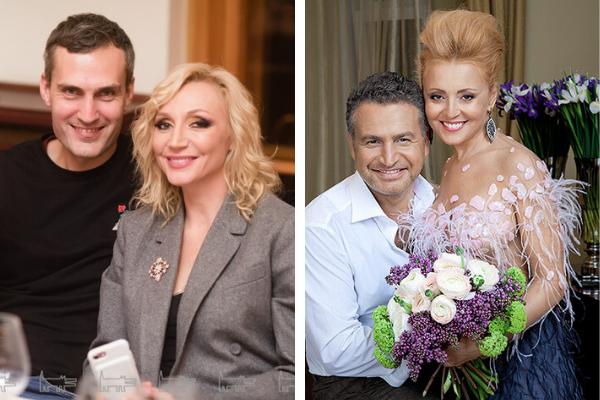 Кто из знаменитых семей жил гостевым браком?