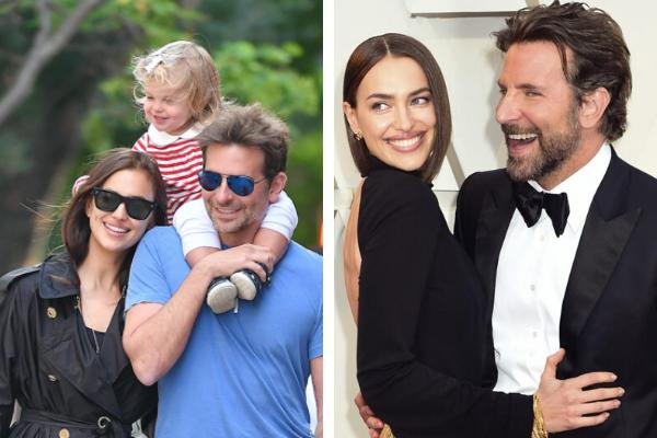 Почему расстались Купер и Шейк после рождения дочери?