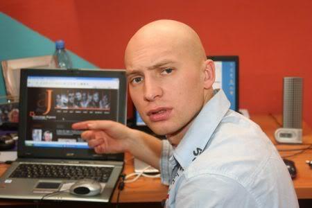 Где сейчас Роман Третьяков - бывший парень Бузовой?
