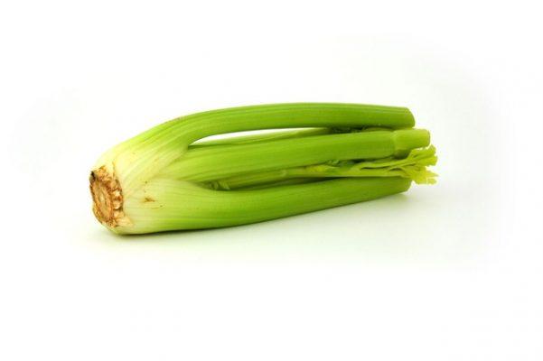 Эффективная сельдереевая диета на 7 дней, суп и другие рецепты меню на каждый день