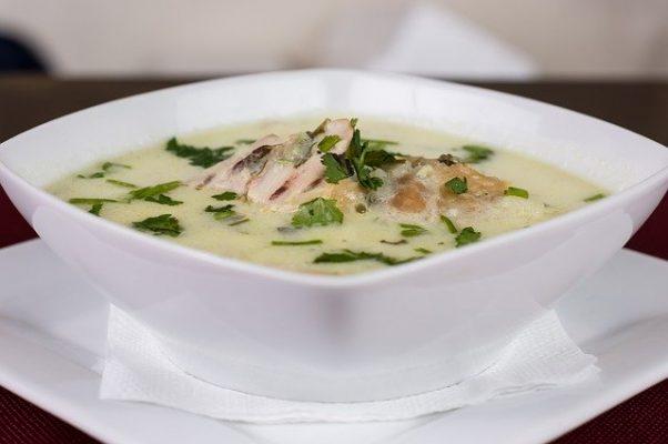 Как сварить диетический суп из куриной грудки, лучшие рецепты для худеющих