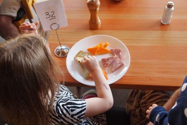 Диета номер 5 для детей, что можно и нельзя есть ребенку для лечения и похудения?