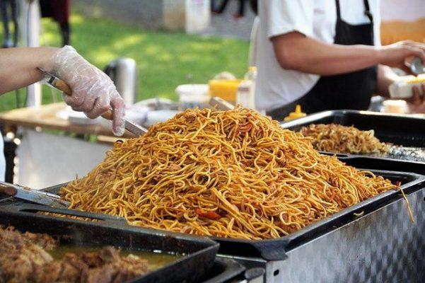 Эффективная китайская диета для похудения, правила питания и меню на 14 дней