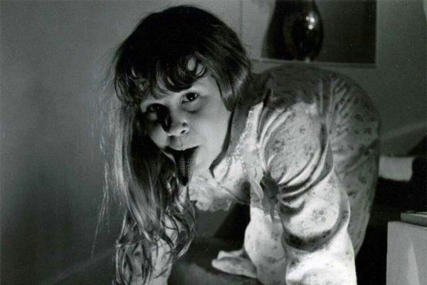 Как выросли дети из популярных фильмов ужасов?