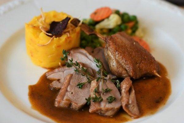 Какие сорта мяса считаются самыми диетическими?