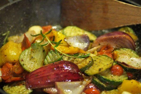 Диетические рецепты оладий из кабачков для худеющих