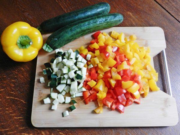 Что можно и нельзя есть на диете номер 5а, меню на неделю с рецептами