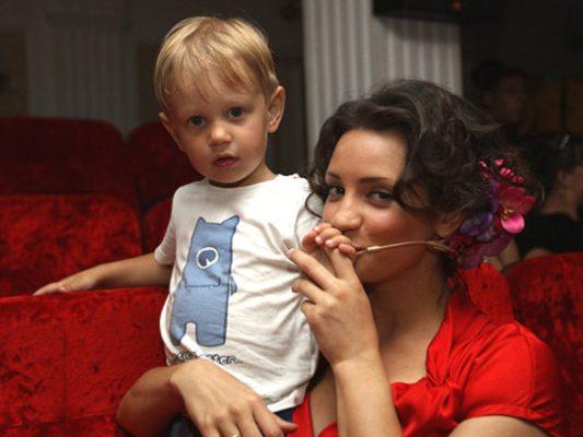 Бывший муж Татьяны Денисовой: где сейчас и как живет?