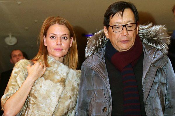 """Кто мужья у актрис из """"Девочки не сдаются""""?"""