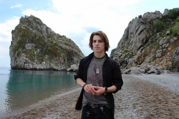 Кем был Гела Месхи до встречи с Екатериной Климовой?