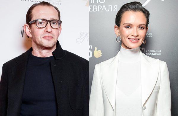 Кем была Паулина Андреева до встречи с Федором Бондарчуком?