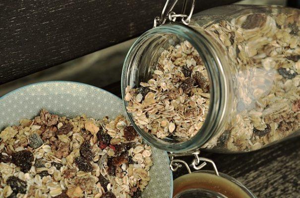 Диетические рецепты печенья из овсяных хлопьев