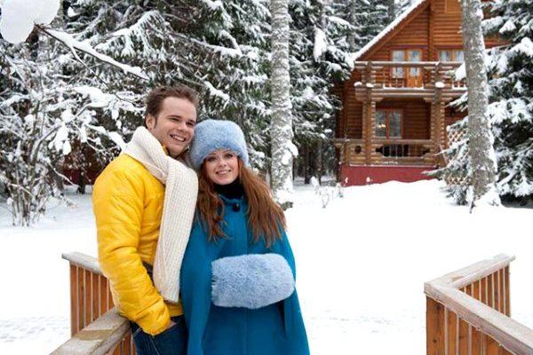 Кто муж у Юлии Савичевой?