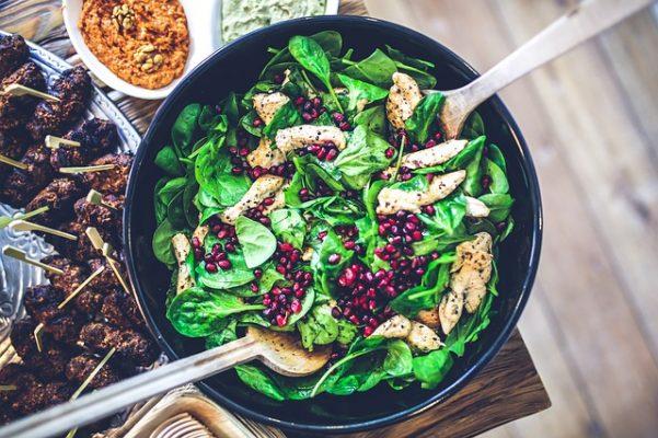 Лечебная диета для женщин и мужчин при повышенном креатинине и почечной недостаточности