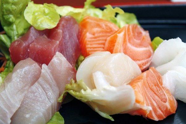 Эффективная японская диета на основе белков, правила похудения и меню на 7 дней