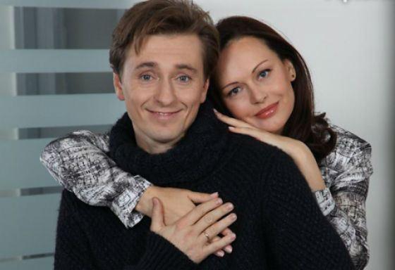 Почему распался брак Сергея Безрукова и Ирины Безруковой?