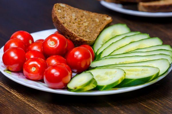 Правила соблюдения вегетарианской диеты, примерное меню и вкусные рецепты
