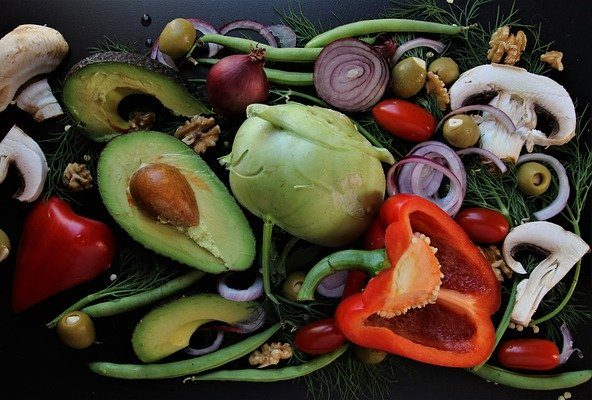Эффективная при гипертонии диета dash, система питания и меню на неделю