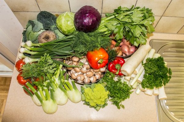 Лучшие диетические рецепты из овощей, какие блюда можно приготовить худеющим?
