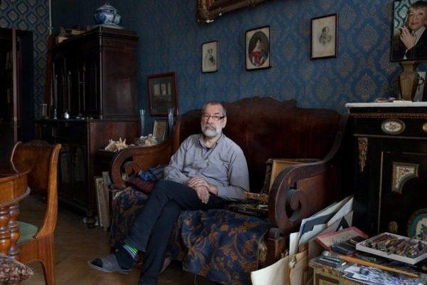 Кто сейчас живет в квартирах, где жили великие художники?