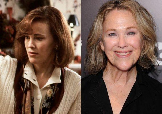 """Актеры """"Один Дома"""" 29 лет спустя: как выглядят и чем занимаются?"""