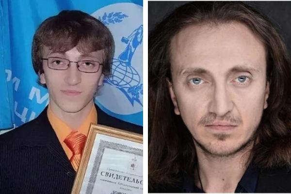 """Какими были актеры """"Однажды в России"""" до известности?"""