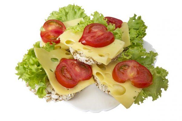 Скандинавская низкокалорийная диета, меню на каждый день и неделю