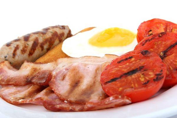 Какую диету надо соблюдать при повышенном холестерине у мужчин после 40–50 лет