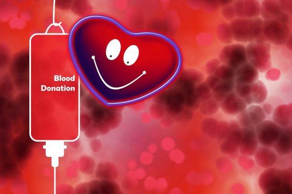 Диета по группе крови: таблица продуктов для людей с 4 положительной