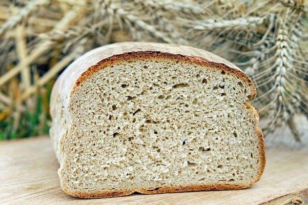 Правила и особенности соблюдения хлебной диеты, варианты меню и отзывы худеющих