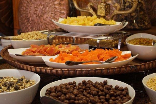 Какая диета назначается при лямблиозе у взрослых и детей, примерное меню с рецептами