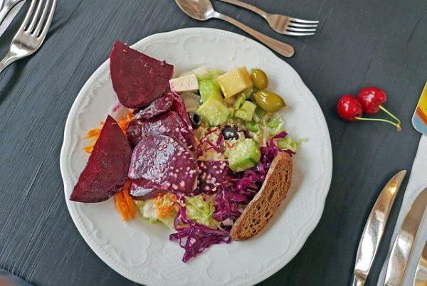 Самая строгая, но эффективная диета, варианты меню по дням
