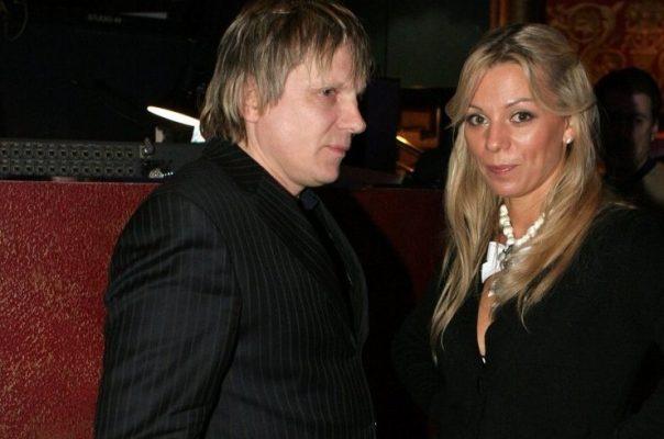Подробности спустя 24 года: почему развелись Виктор и Ирина Салтыковы?