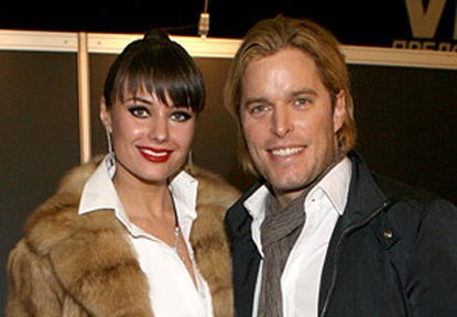 Как сейчас живет бывший муж Оксаны Федоровой - Филипп Тофт?